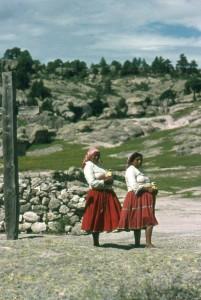 Tarahumara Indians, Chihuahua, Mexico