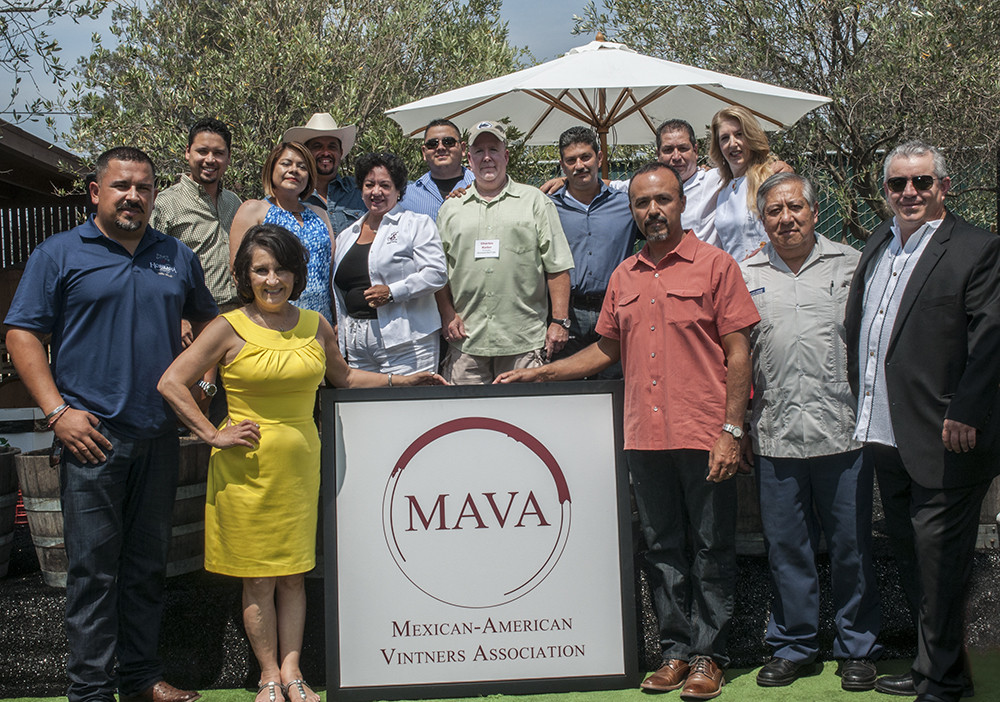MAVA - Mexican American Vintners Association
